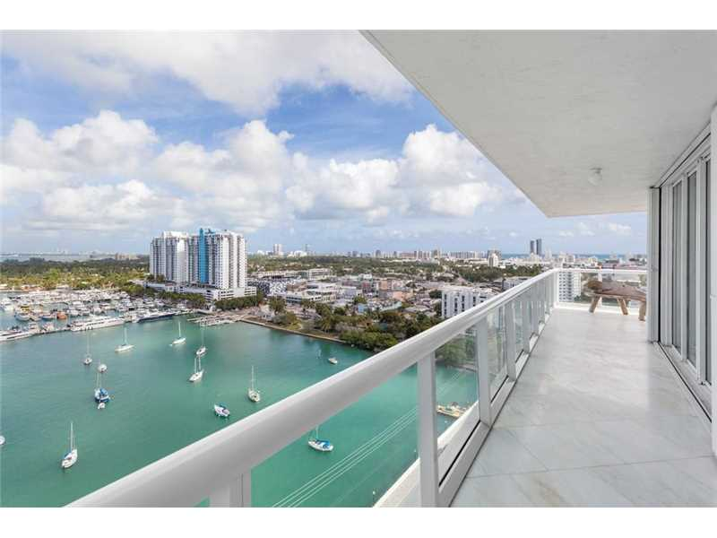 Julian Johnston - 10 Venetian Way # 1904, Miami Beach, FL 33139 1