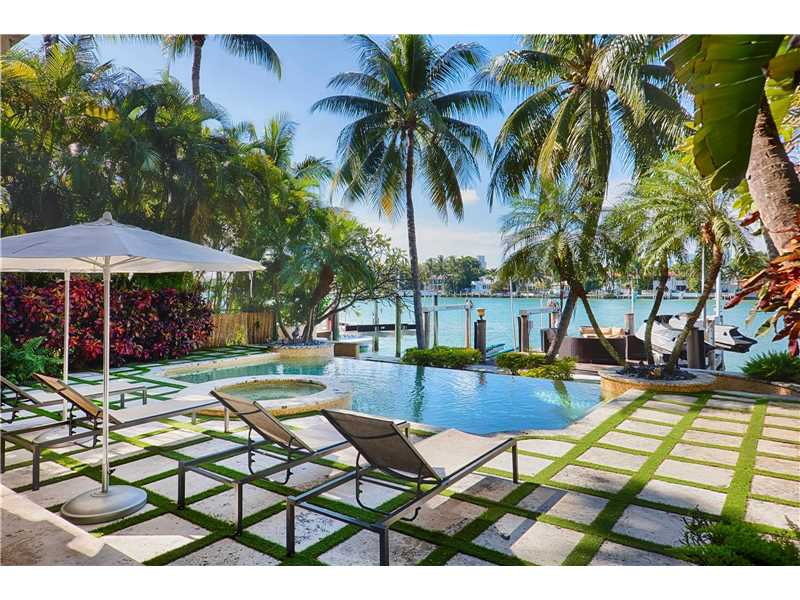7 Miami Beach Homes for Sale That Will Leave You Speechless