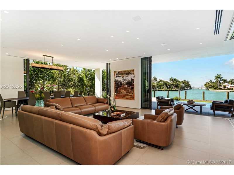 Julian Johnston - Miami Beach - 6480 Allison Road, Miami Beach, FL 33141