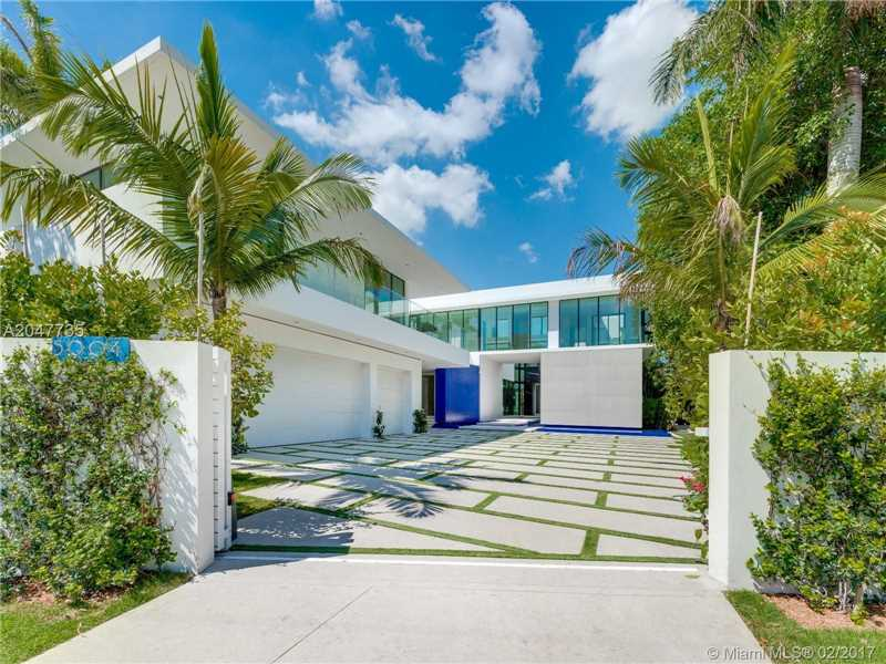 Expand Your Search to Houses for Sale in Miami Beach