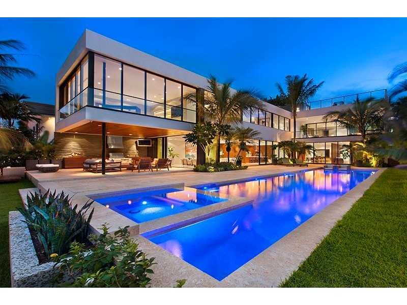 luxury home in miami beach for sale